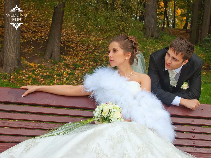 Накидки шубки горжетки пелерины прокат свадебная накидка напрокат купить Москва Wedding Fur