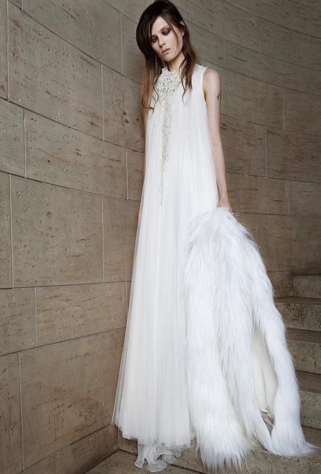 вера вонг свадебные платья