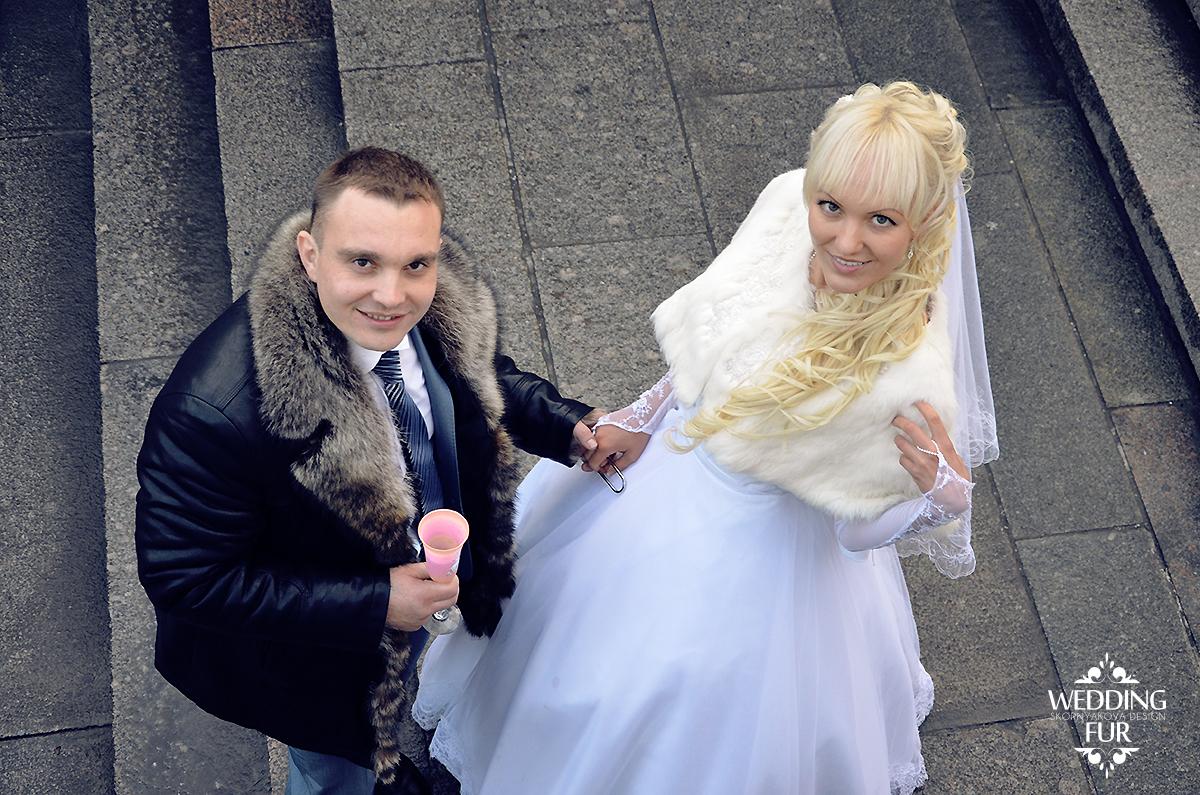 Свадебные накидки напрокат дешево