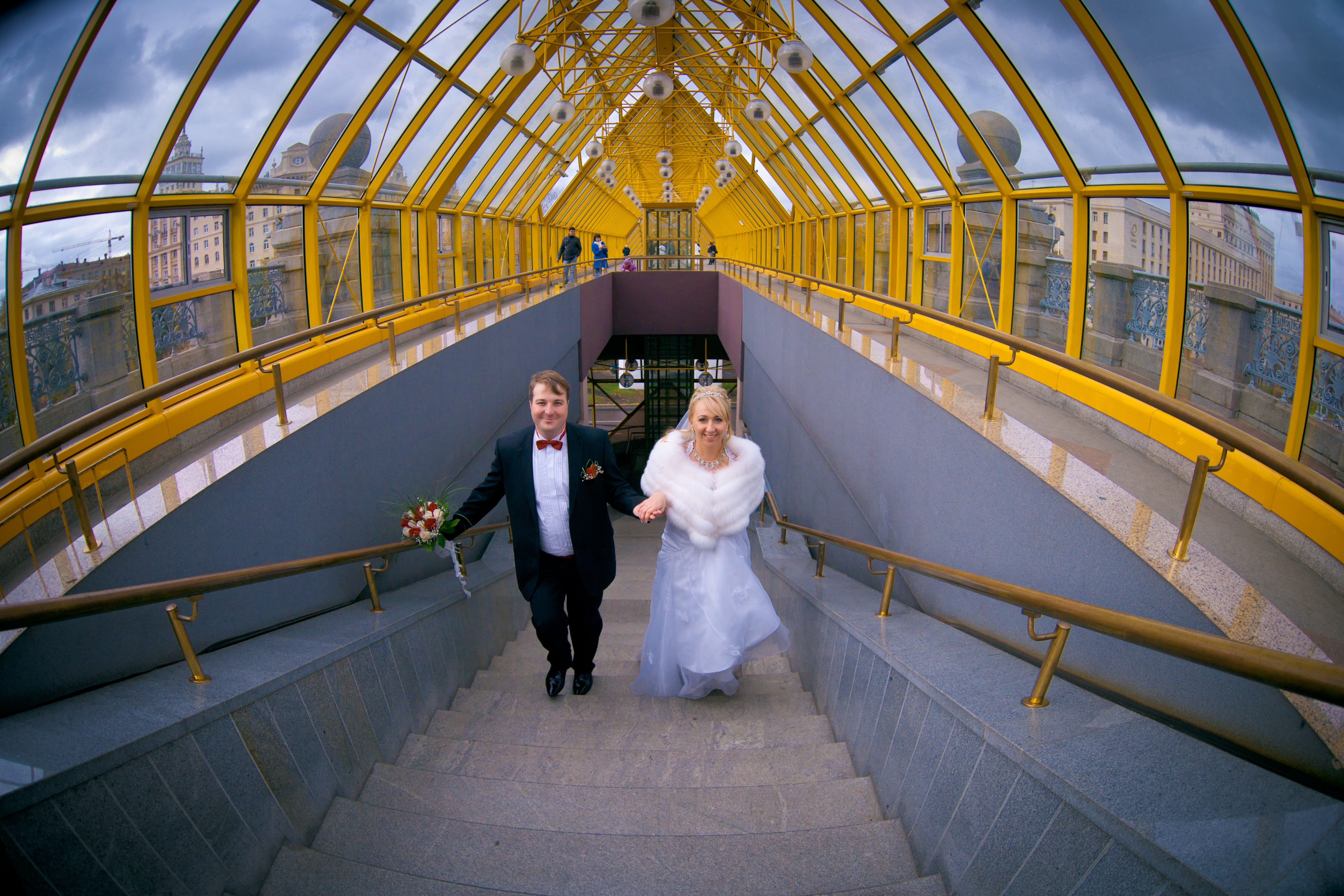 Шубки накидки свадебная накидка напрокат для свадьбы Москва Wedding fur
