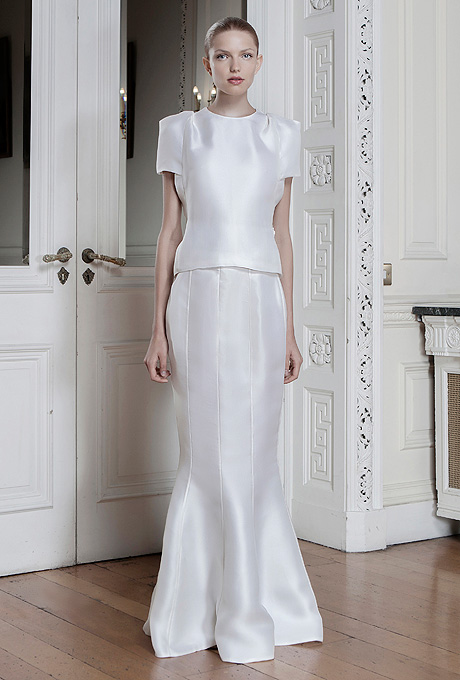 Модные свадебные платья свадебная мода