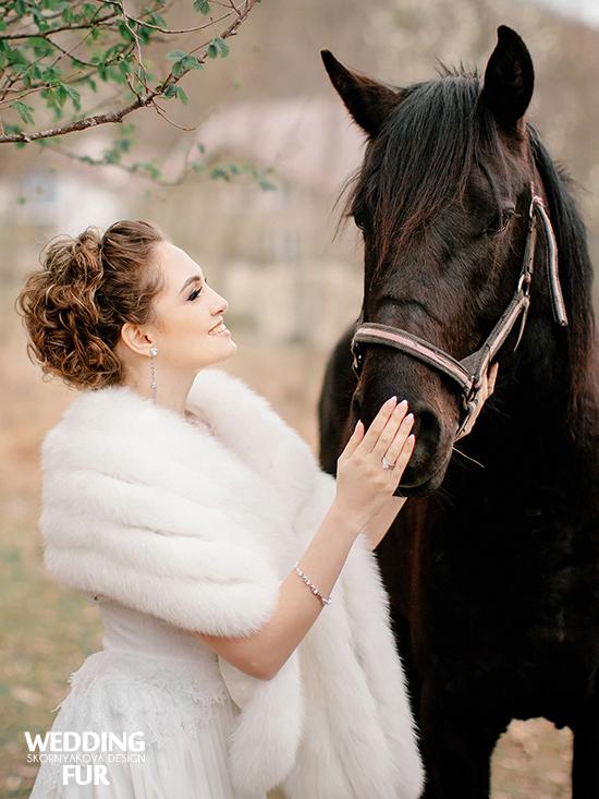Невеста в стиле бохо шик платье