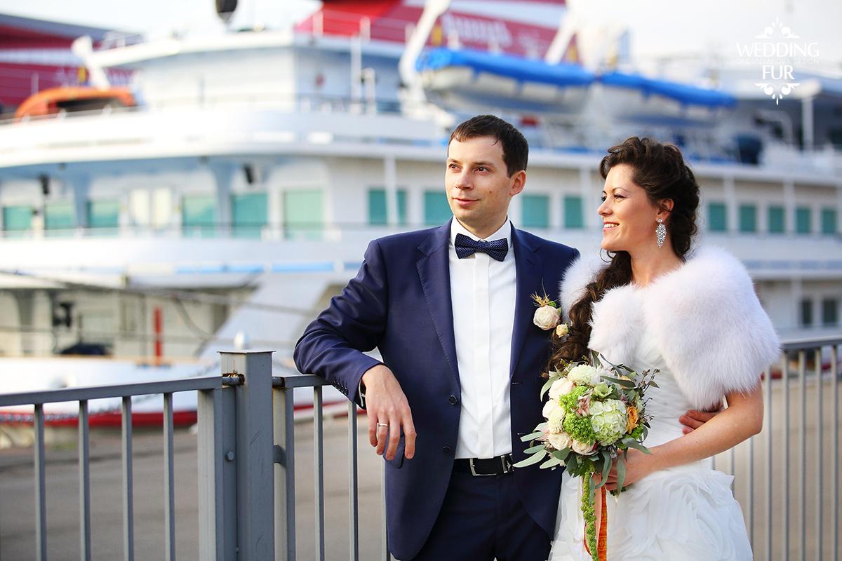 Свадебные шубки и накидки купить