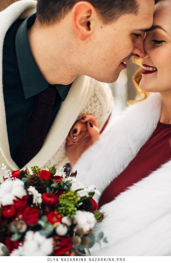 Прическа невесты свадебный образ