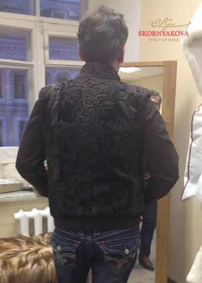 Пошив на заказ меховое ателье Скорняковой